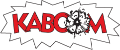 Kaboom Special Effects Logo